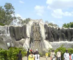 Tour To Kanchipuram