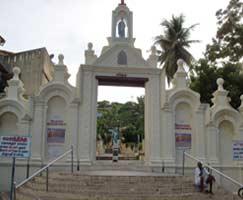 Kanchipuram Package Tour