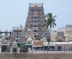 Kanchipuram Travel Package