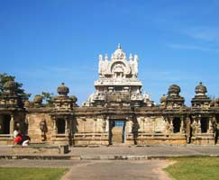 Kanchipuram Package