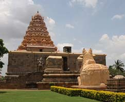 Kanchipuram Tourism Honeymoon