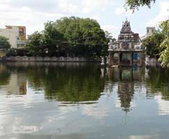Kanchipuram Vacation Package