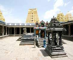 Tour Package In Kanchipuram