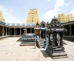 Tour Package In Kanchipuram