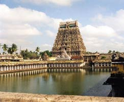 Kanchipuram Vacation