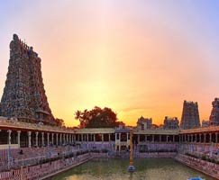 Kanchipuram Holiday