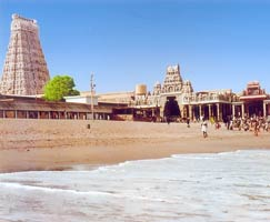 Honeymoon Tour To Kanchipuram
