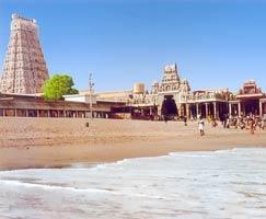 Honeymoon Tour To Kanchipuram