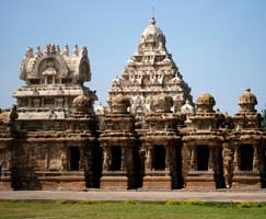 Kanchipuram Tourism Package